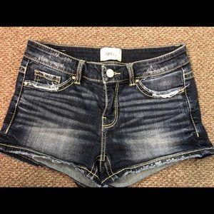 BKE Shorts - BKE Payton denim shorts size 27